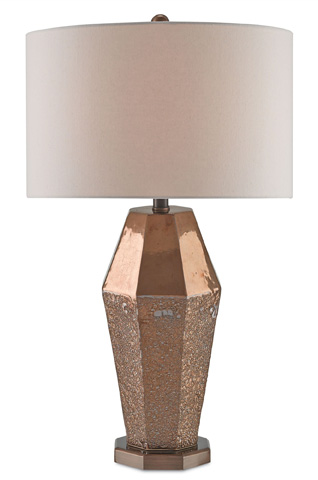 Currey & Company - Lamartine Table Lamp - 6181