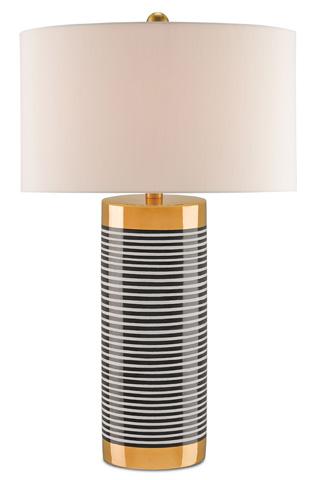 Currey & Company - Hamish Table Lamp - 6257