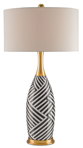 Currey & Company - Hester Table Lamp - 6258