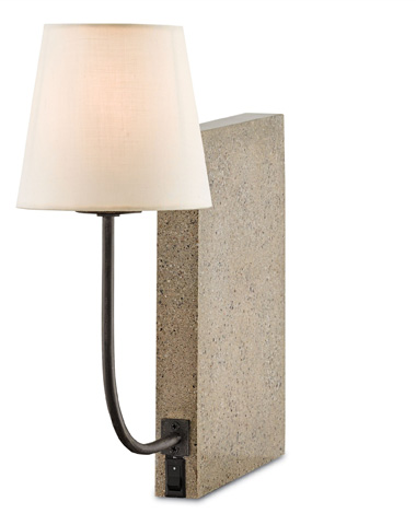 Currey & Company - Oldknow Bookcase Lamp - 6555