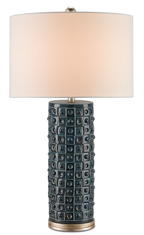 Currey & Company - Bailey Table Lamp - 6579