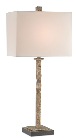Currey & Company - Derby Table Lamp - 6880