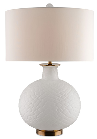 Currey & Company - Qamar Table Lamp - 6900
