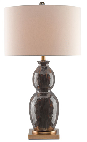 Currey & Company - Apropos Table Lamp - 6917