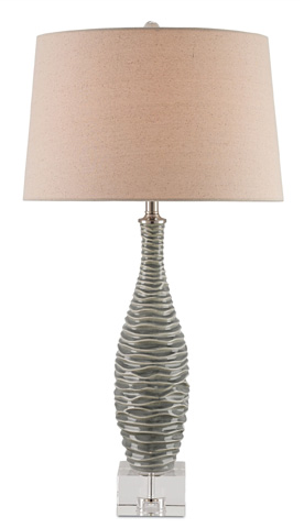 Currey & Company - Trieste Table Lamp - 6929