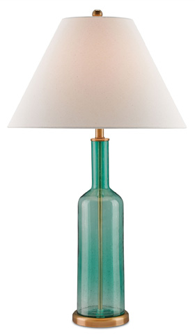 Currey & Company - Rita Table Lamp - 6946