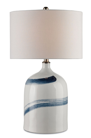 Currey & Company - Essay Table Lamp - 6947