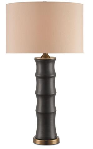 Currey & Company - Roark Table Lamp - 6955