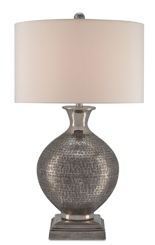 Currey & Company - Evolution Table Lamp - 6967