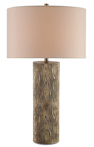 Currey & Company - Landseer Table Lamp - 6970