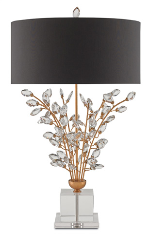 Image of Forget-Me-Not Table Lamp