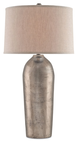 Currey & Company - Reliance Table Lamp - 6985