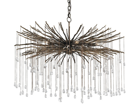 Image of Fen Chandelier