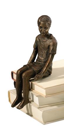 Cyan Designs - Boy Shelf Figurine - 03041
