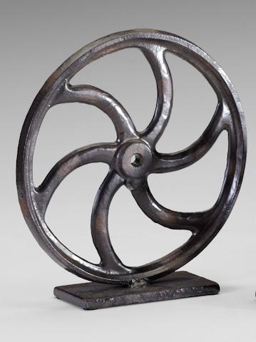 Image of Gear Sculpture
