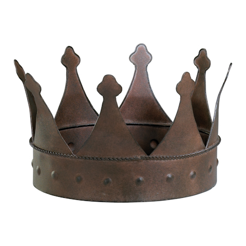 Cyan Designs - Jester Crown - 02788