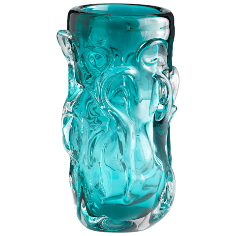 Cyan Designs - Tall Chagall Vase - 05332