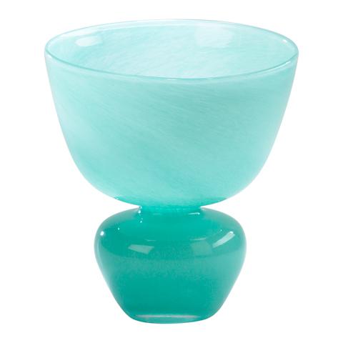 Cyan Designs - Small Gabriella Vase - 02380