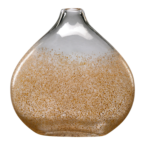Cyan Designs - Large Russet Vase - 02175