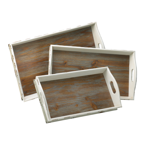 Image of Alder Nesting Trays