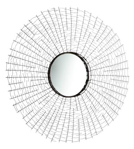 Cyan Designs - Roxie Mirror - 05153