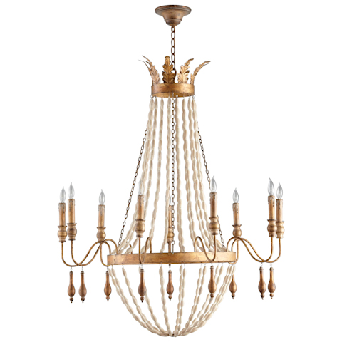 Image of Alexandra Chandelier