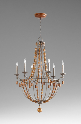 Image of Middleton Chandelier