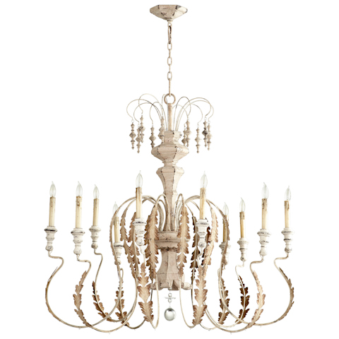 Image of Motivo Chandelier