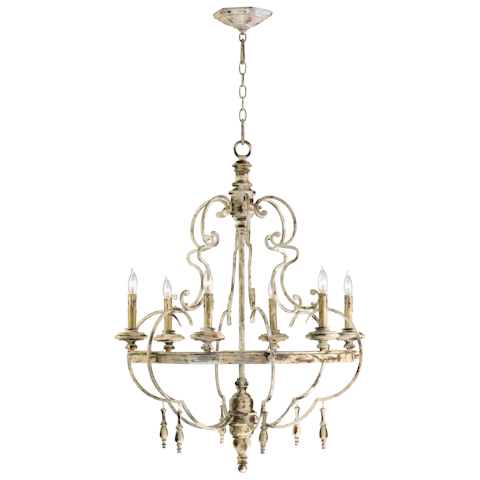Image of Davinci Chandelier