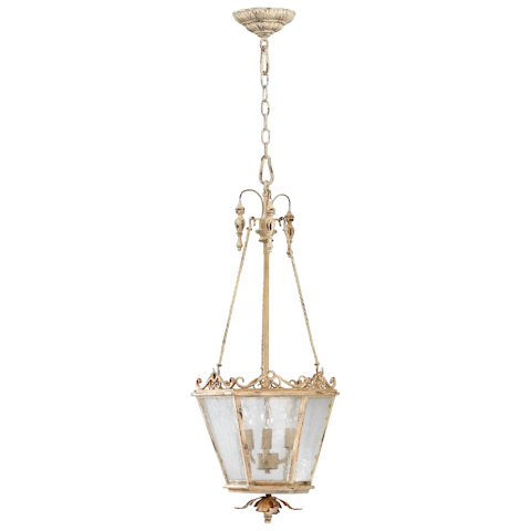 Image of Maison Entry Chandelier