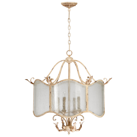 Image of Maison Nook Chandelier