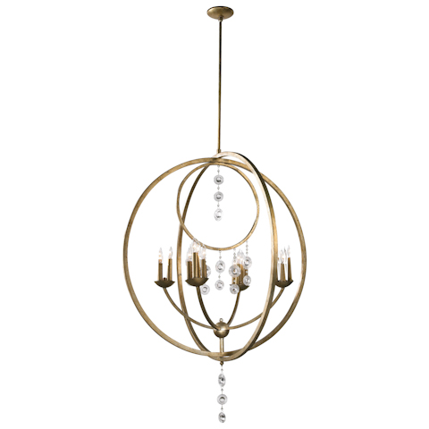 Image of Emilia Chandelier