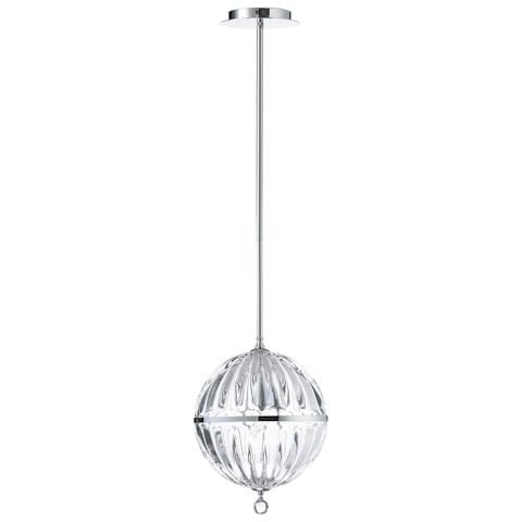 Cyan Designs - Small Janus Globe Pendant - 04206
