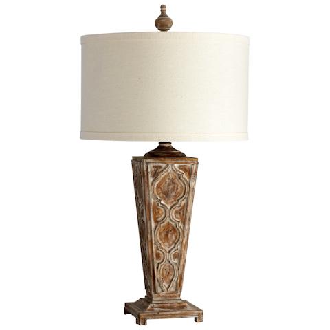 Cyan Designs - Nadja Table Lamp - 05252