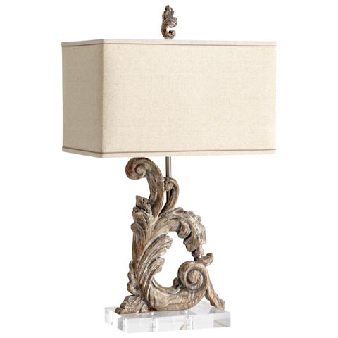 Cyan Designs - Posy Table Lamp - 05253