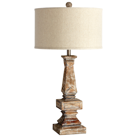 Image of Tashi Table Lamp