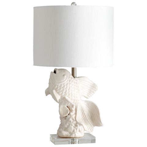 Cyan Designs - Seaside Table Lamp - 04828