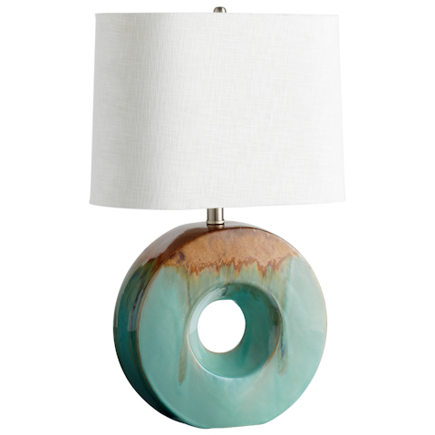 Cyan Designs - Oh Table Lamp - 05213
