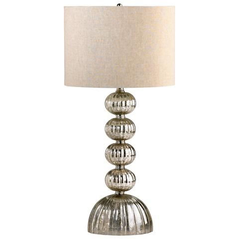 Cyan Designs - Cardinal Table Lamp - 04369