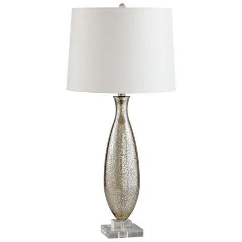 Cyan Designs - Mercury Table Lamp - 04823