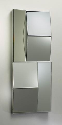 Cyan Designs - Patchwork Mirror - 01592