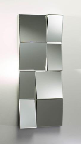 Cyan Designs - Patchwork Mirror - 01596