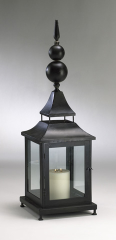 Cyan Designs - Scottish Lantern - 01631