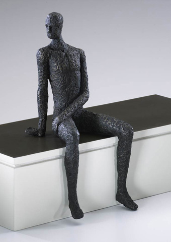 Cyan Designs - Posing Man Shelf Decor - 01902