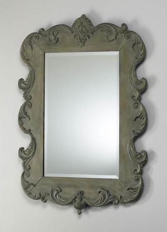 Cyan Designs - Vintage French Mirror - 01968