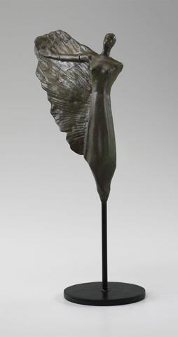 Cyan Designs - Winged Female Form - 02272