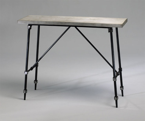 Cyan Designs - Doris Console Table - 02445