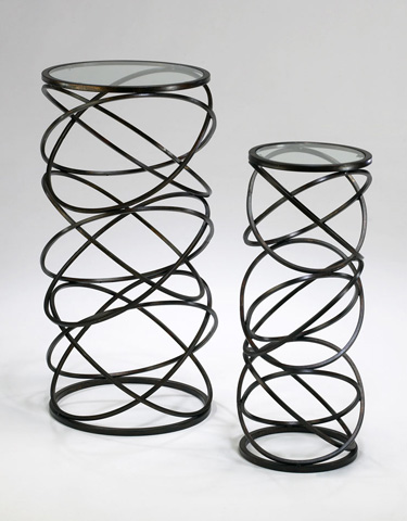 Cyan Designs - Spiral Tables - 02764