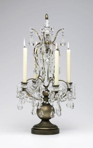 Cyan Designs - Table Candelabrum - 02950
