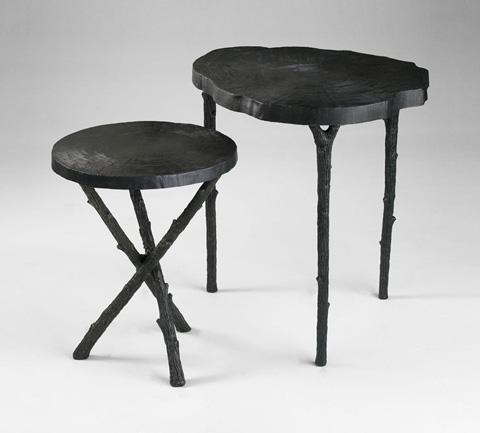 Cyan Designs - Tripod Side Table - 03083